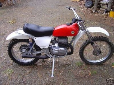 Used-1974-Bultaco-Pursang