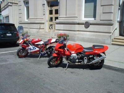 Used-1995-Moto-Guzzi-Sport-1100