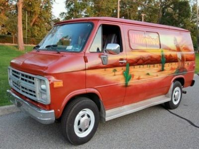 Used-1971-Chevrolet-Van