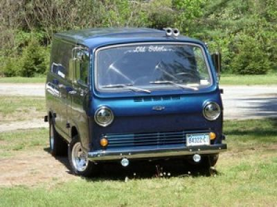 Used-1964-Chevrolet-Van