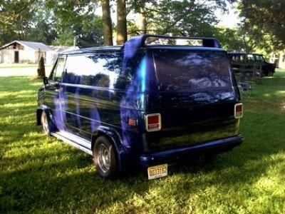 Used-1977-Chevrolet-Van