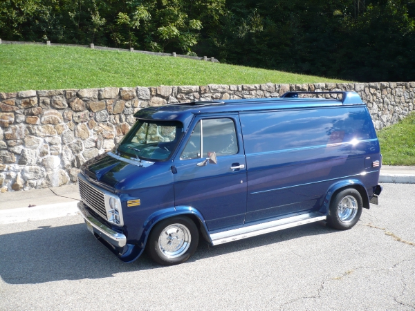 Used-1977-Chevrolet-Van