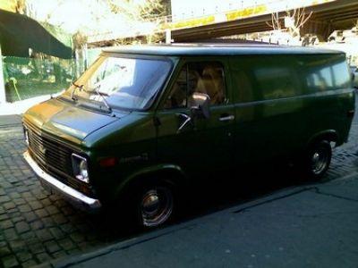 Used-1976-Chevrolet-Van