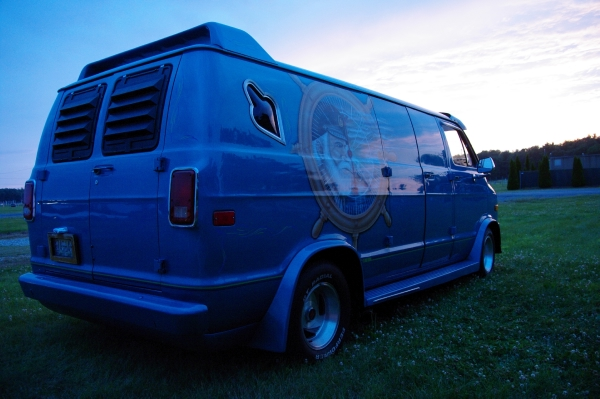 Used-1978-Dodge-Van