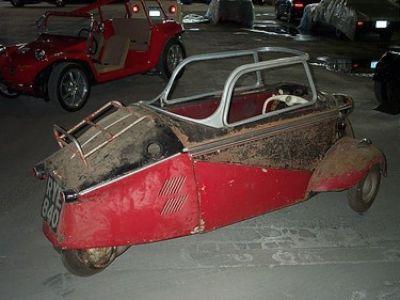 Used-1956-Messerschmitt-KR-200