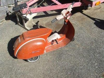 Used-1959-Pedal-Car-Pedal-Car