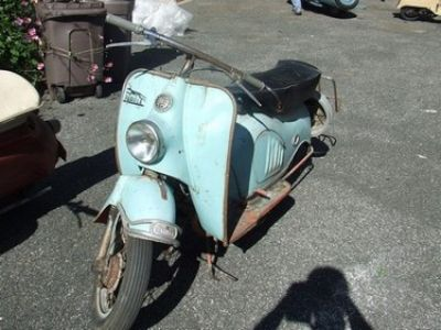 Used-1960-Parilla-Scooter