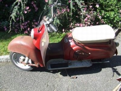 Used-1957-Bella-Scooter