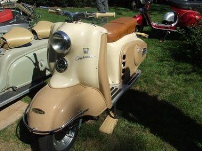 Used-1960-Contessa-Scooter