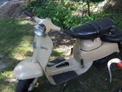 Used-1961-Lavenda-Scooter