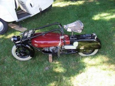 Used-1956-Corgi-Mini