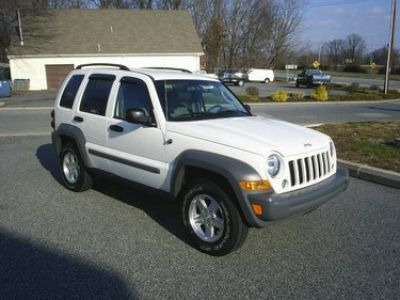 Used-2005-Jeep-Liberty