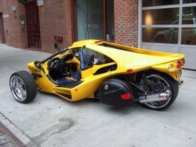 2006 T Rex Trike Stock # 2901-13182 for sale near New York ...