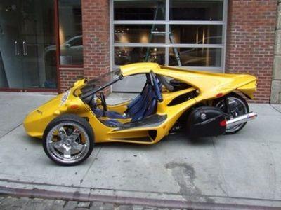 Used-2006-T-Rex-Trike