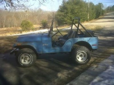 Used-1973-Jeep-CJ-5