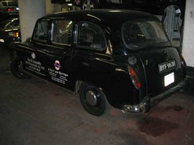 Used-1980-Austin-London-Cab