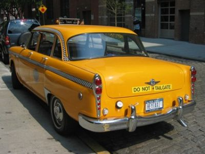 Used-1967-Yellow-Cab-Checker
