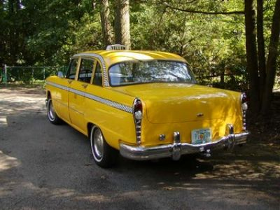 Used-1965-Yellow-Cab-Checker