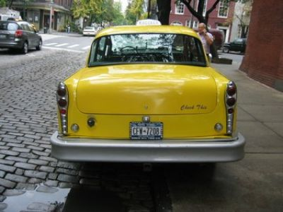 Used-1978-Yellow-Cab-Checker
