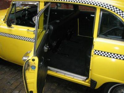 Used-1978-Yellow-Cab-Checker