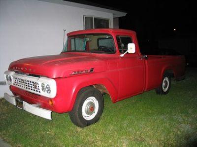 Used-1958-Mercury-M-100
