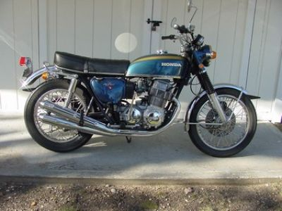 Used-1971-Honda-CB-750