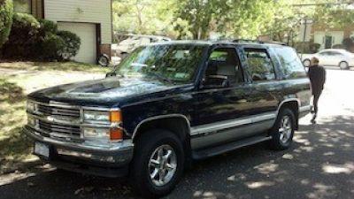 Used-1997-Chevrolet-Suburban