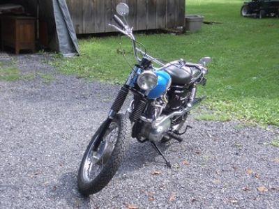 Used-1967-Triumph-T-100-C