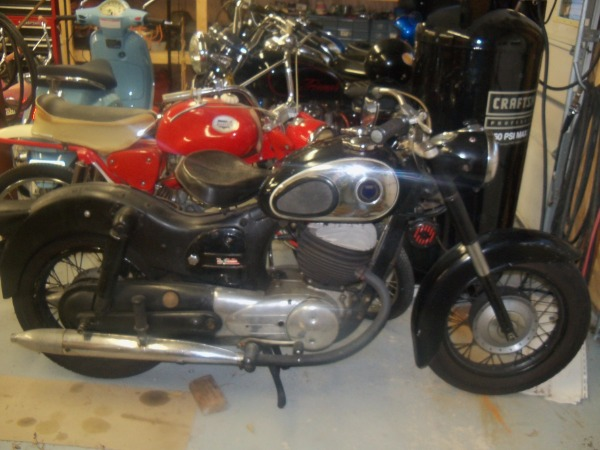 Used-1966-Puch-Allstate-SGS-250