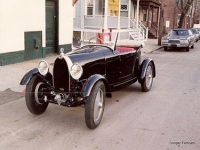 Used-1937-Bugatti-Type-40