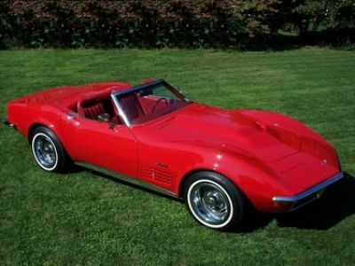 Used-1970-Chevrolet-Corvette