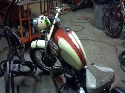 Used-1964-Triumph-Bobber