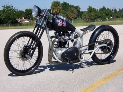 Used-1958-Triumph-Bobber