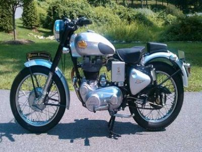 Used-2007-Royal-Enfield-Bullet