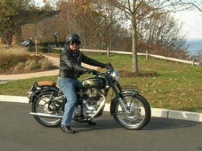 Used-1960-Royal-Enfield-Bullet