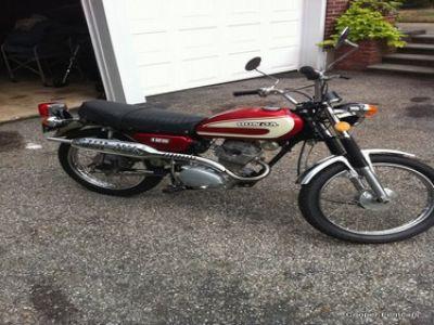 Used-1974-Honda-1974-honda-CL125s