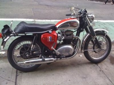 Used-1967-BSA-Lightning