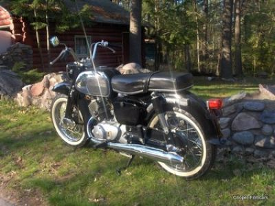 Used-1966-Honda-Benly-Touring