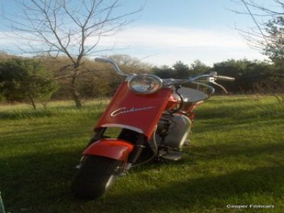 Used-1956-Cushman-Iron-Eagle