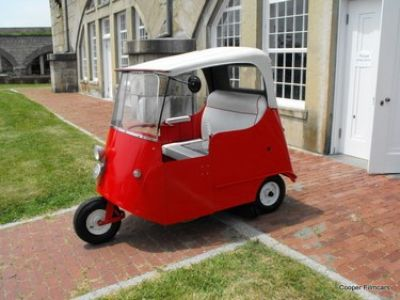 Used-1962-Mobilette-Electric-Car