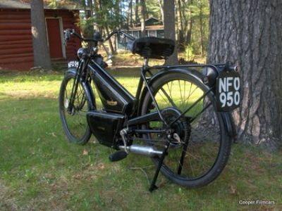 Used-1947-Francis-Barnett-Powerbike