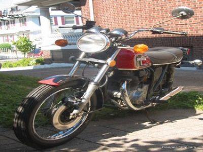 Used-1974-Honda-CB350T