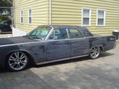 Used-1967-Lincoln-Hot-Rod