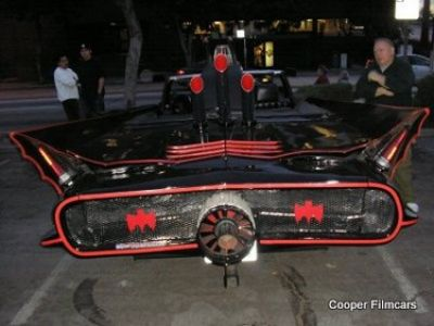 Used-1966-Batmobile-Batmobile