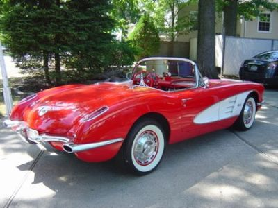 Used-1959-Chevrolet-Corvette