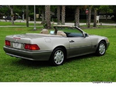 Used-1995-Mercedes-Benz-320SL