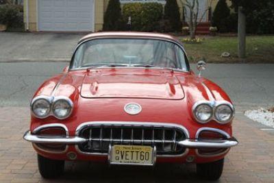 Used-1960-Chevrolet-Corvette
