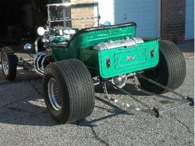 Used-1928-Ford-T-Bucket