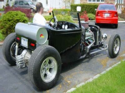 Used-1931-Ford-T-Bucket