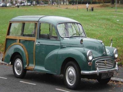 Used-1968-Morris-Minor